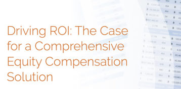 0024 Whitepaper Driving Roi The Case For A Comprehensive Equity Solution For Private Companies