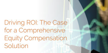 0027 Whitepaper Driving Roi The Case For A Comprehensivve Equity Solution For Public Companies