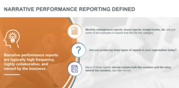 Igniting Centers Of Excellence For Financial Reporting With Certent 365