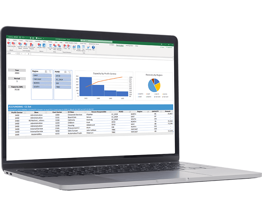 Sap Protect Your Data With Secure Excel Based Reporting 1 1