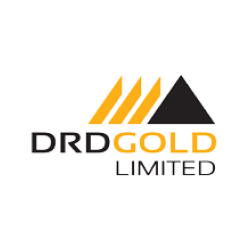 Logo Drd Gold