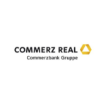 Commerzreal Logo