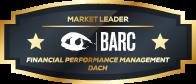 BARC Financial Performance Management FPM DACH Best FPM Software