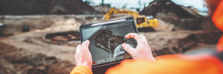BAUER Gruppe führender Anbieter von Dienstleistungen, Maschinen und Produkten für Boden und Grundwasser.