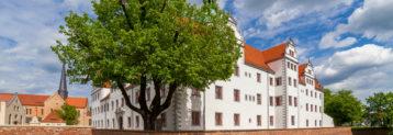 Der Landkreis Elbe-Elster ist ein Landkreis im Süden des Landes Brandenburg. Er markiert das Elbe-Elster-Land und einen Teil der Niederlausitz