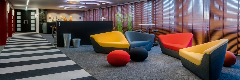 Die Trilux GmbH & Co. KG ist ein Unternehmen mit Sitz im sauerländischen Arnsberg, das sich mit der Entwicklung und Produktion von Leuchten und der Bereitstellung von Lichtlösungen beschäftigt.