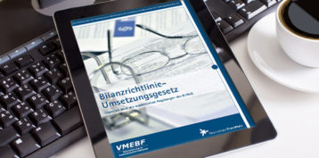 Idl 07 2021 Vmebf Specialist Brochure On The Accounting Directive Implementation Act