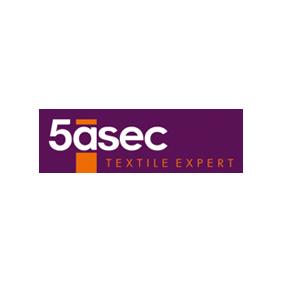 5asec Logo
