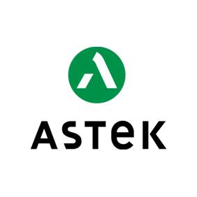 Astek Logo