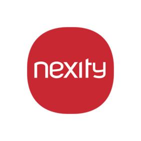 Nexity Logo