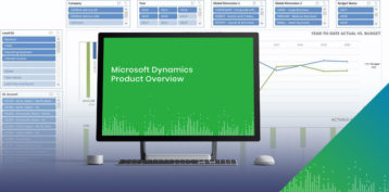 Resource Microsoft Dynamics Product Overview
