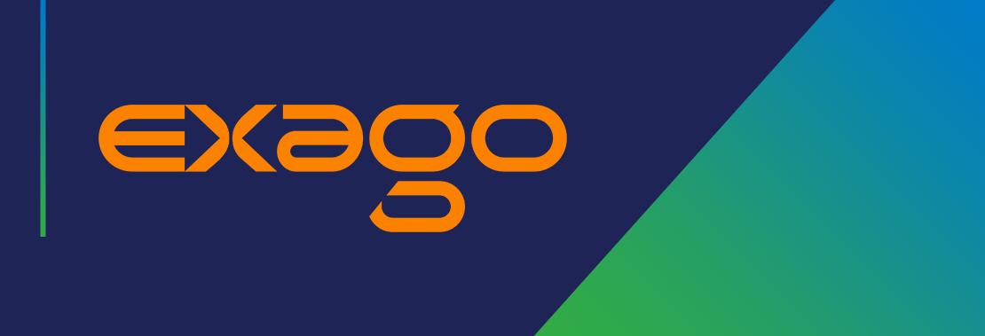 10 2021 Exago Announcement Blog Header